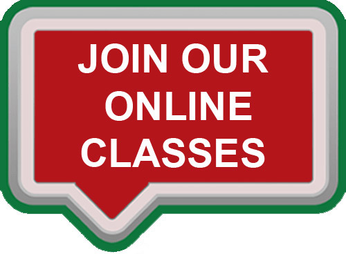 Join Our Online Design Classes